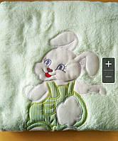 Плед/одеяло  для новорожденных