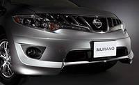 Аэродинамический обвескомплект для Nissan Murano Z51 Новый Оригинальный