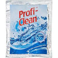 Гранулы для чистки труб Profi-Clean холодная вода 60 г