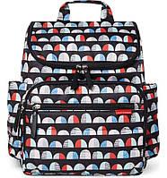 Skip Hop - Рюкзак для мамы Forma, цвет Domes