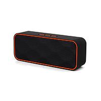 Бездротова Bluetooth колонка K31 ORANGE
