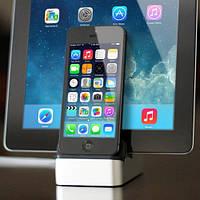 Док-станция EverDock для iPhone и iPad была представлена на Kickstarter