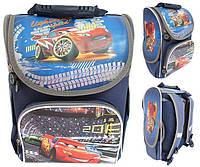 Ранец Рюкзак детский школьный ортопедический Smile Тачки Cars 988200