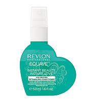 Кондиціонер для тонкого волосся Revlon Professional Equave Volumizing Detangling Conditioner 50 ml