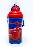 Бутылка для воды Cars, 400 мл, 1 Вересня 705804