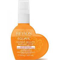 Кондиціонер для захисту від сонця Revlon Professional Equave Sun Protection Detangling Conditioner 50 ml