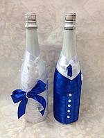Свадебное шампанское 80