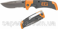 Нож Bear Grylls Scout Folding (replica), фото 3