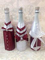 Свадебное шампанское 82