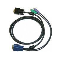 Кабель мультимедийный DKVM-IPCB5 D-Link