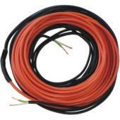 Двужильный нагревательный кабель Ratey TIS