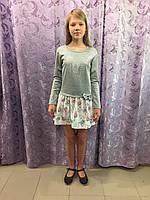 Платье для девочки 10 л, фото 1