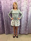 Платье для девочки 10 л, фото 2