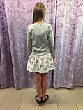 Платье для девочки 10 л, фото 4