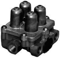 Клапан защитный четырехконтурный 35150080170-SORL / 9347141190