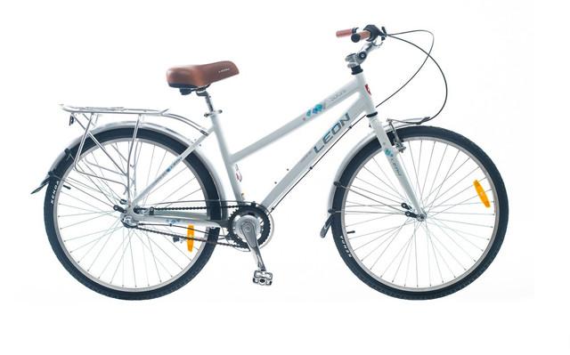 Городские велосипеды LEON