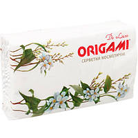Салфетки в пленке Origami 150 шт