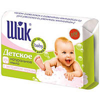 Детское мыло Шик С экстрактом череды 70 г