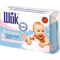 Детское мыло Шик С экстрактом ромашки 70 г