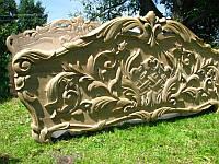 Мебель из натурального дерева ручной работы