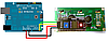 Плата IIC I2C TWI SPI интерфейс, модуль Arduino, фото 2