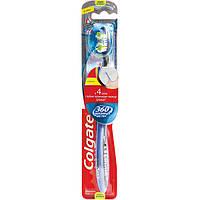 Щетка зубная Colgate 360 Межзубная чистка