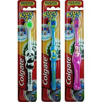 Щетка зубная Colgate Для Детей 2+