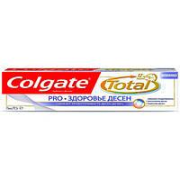 Зубная паста Colgate Total Pro Здоровье десен 75 мл
