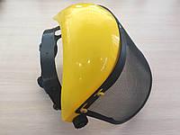 Комбинированная система защиты для мотокосы Stihl FS 55
