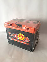 Аккумулятор Starta 6СТ-62, пусковой ток 600En, габариты 242х175х190, гарантия 24 мес., Премиум класс