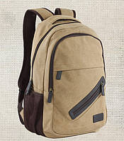 Городской рюкзак MOYYI Canvas Fashion BackPack 0030 (khaki)