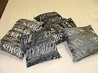 Комплект подушек слова, города,  5 шт, фото 1