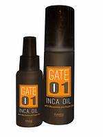 Emmebi Italia  GATE 01 Inca oil (Масло макадамии), 35 ml EMMEBI Italia