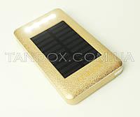 Портативное зарядное устройство (powerbank) USB с фонариком 10000mA ATLANFA AT-2030