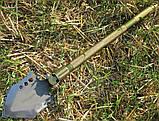 Лопатка многофукциональная складная, фото 2