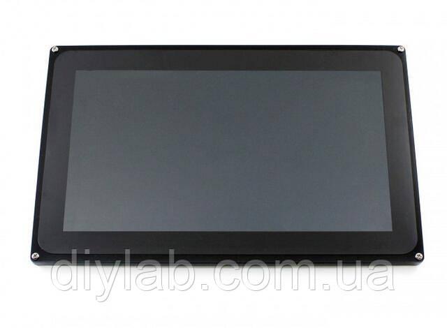"""TFT LCD (D) 10.1"""" дисплей 1024х600 RGB/LVDS з ємнісним сенсором FT5406, фото 1"""