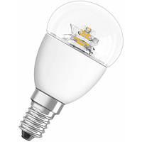 Лампа светодиодная OSRAM SCLP40 6W/827220-240VCSE14 (4052899911963)