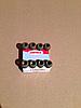Сальники клапанів ВАЗ 2101,2102,2103,2104,2105,2106,2107,2108, Таврія,Сенс Corteco Німеччина 8 шт.
