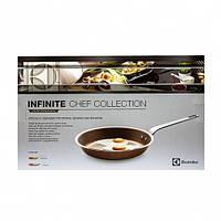 902979499 Набор сковородок с антипригарным покрытием 2 шт-  диаметром  30 см и 26 см, без крышки