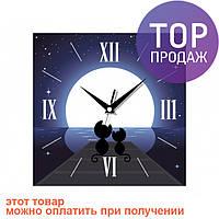 Настенные Часы Panorama Фауна / Настенные часы