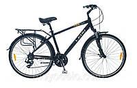 Велосипед городской LEON TRAVEL