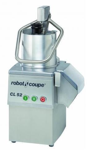 Овощерезка для производства Robot Coupe CL 52