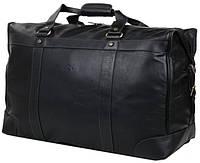 Кожаная дорожная сумка Katana k81153-01