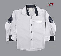 Рубашка для мальчика МАЛОМЕРИТ!!! на  6 лет