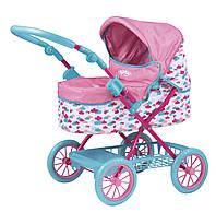 Коляска для куклы BABY BORN - ДЕЛЮКС (складная, с сумкой), фото 1