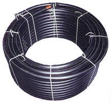 Труба техническая пэ ду16 1.6 мм