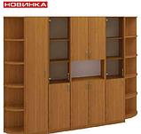 Пенал КШ-10 для офиса и дома для документов и оргтехники стандартный, фото 3