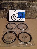 Кольца поршневые ВАЗ 2101,2102,2103,2104,2105,2106,2107,2108 76,4 (пр-во АвтоВАЗ) двойной хром