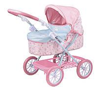 Коляска для куклы BABY ANNABELL - ДЕЛЮКС (складная, с сумкой), фото 1