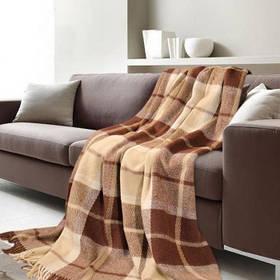 Уютные пледы для дома и отдыха